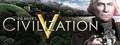 Sid Meier's Civilization V logo