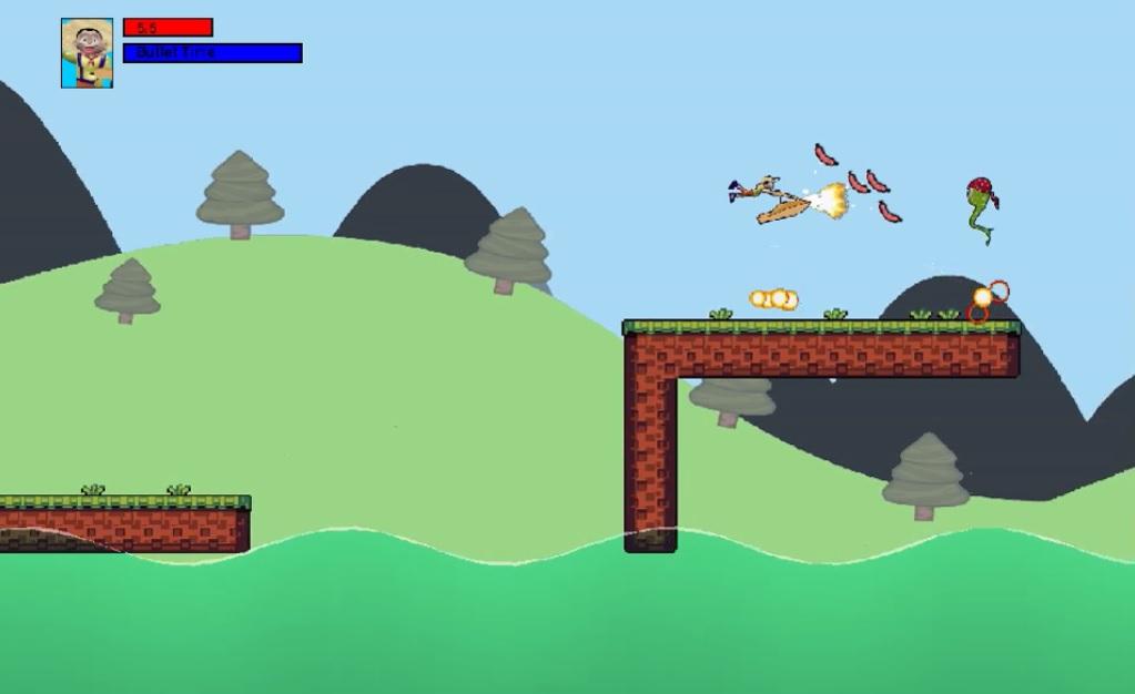 Miner Ultra Wild Tides screenshot