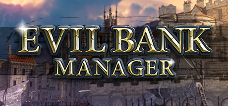 Allgamedeals.com - Evil Bank Manager - STEAM