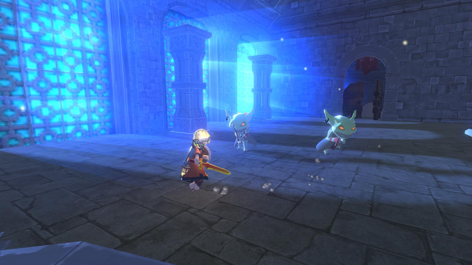 Eternal Edge + screenshot