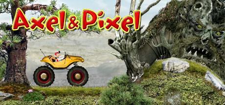 Axel & Pixel