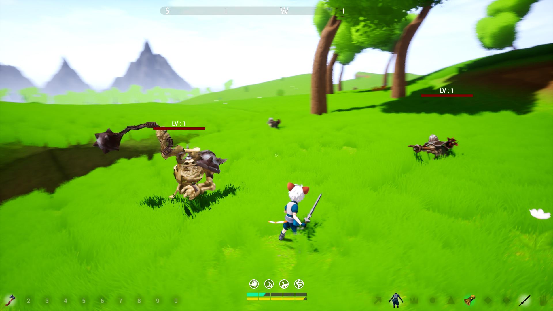Blade of Arena screenshot