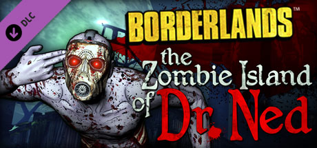 Borderlands: The Zombie Island of Dr. Ned