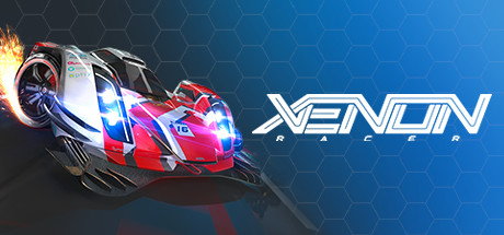 Allgamedeals.com - Xenon Racer - STEAM