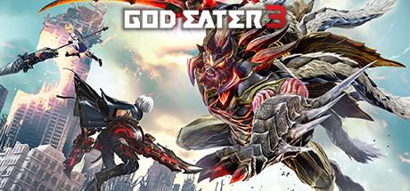 Allgamedeals.com - GOD EATER 3 - STEAM
