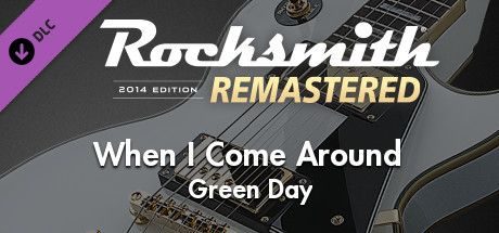 """Rocksmith 2014 Edition – Remastered – Green Day - """"When I Come Around"""""""