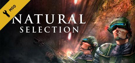 Natural Selection 3.2 - No Steam