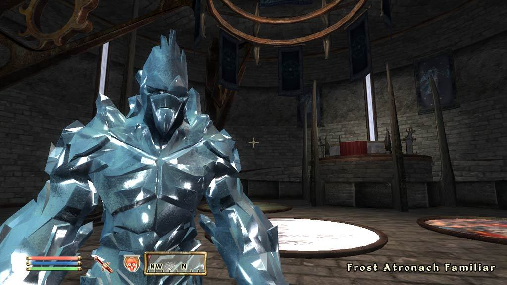 The Elder Scrolls IV: Oblivion Game of the Year Edition Deluxe Free Download image 3