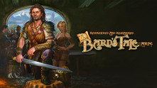 The Bard's Tale: Remastered and Resnarkled video
