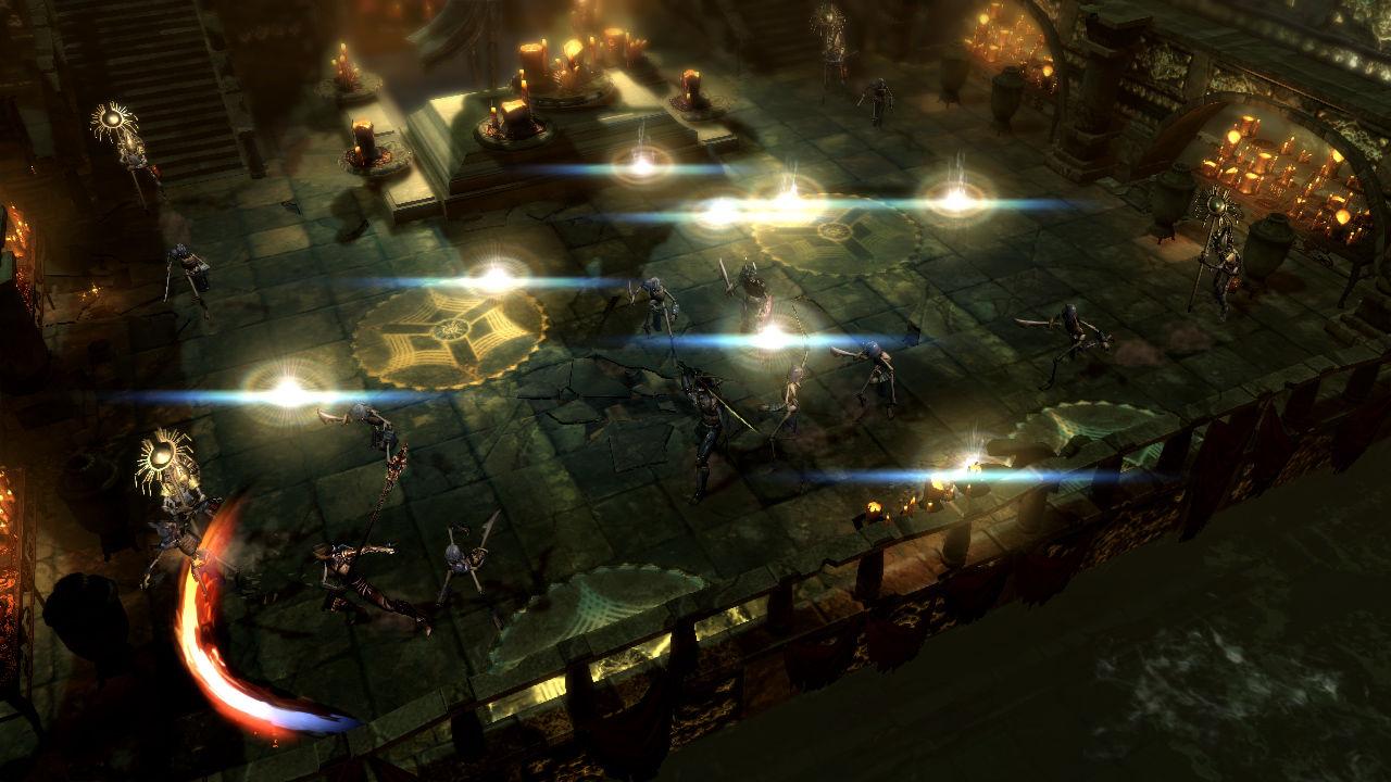 Dungeon siege iii multi5 pcdvd reloaded www.gamestorrents