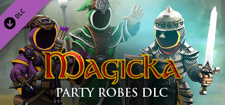 Free Magicka: Party Robes steam Key