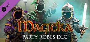 Magicka: Party Robes