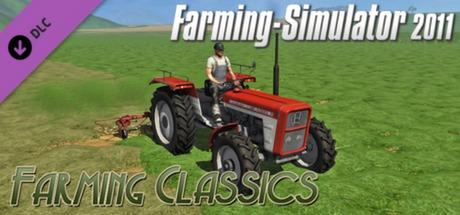 Farming Simulator 2011 - Classics