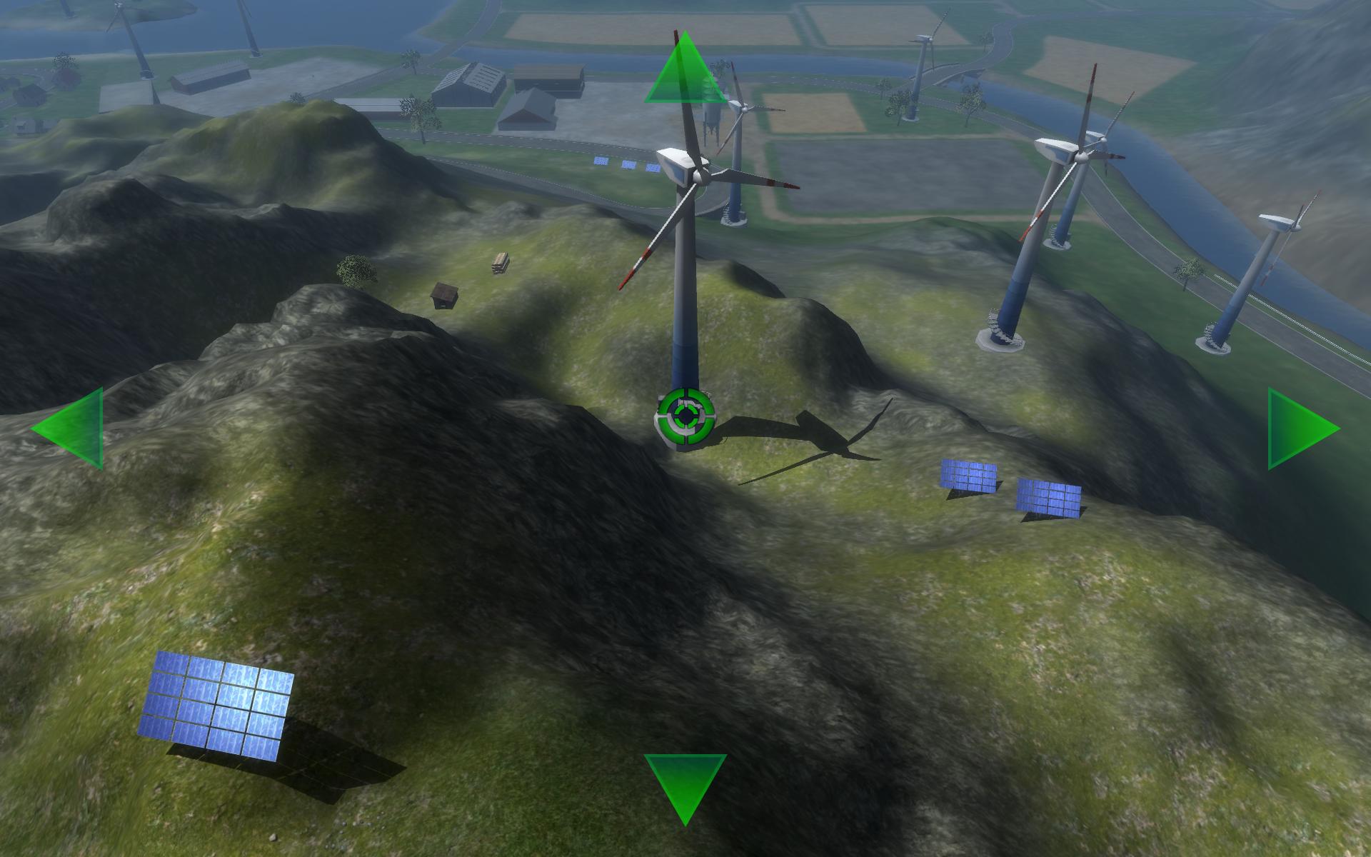 Farming Simulator 2011 - Equipment Pack 2 screenshot