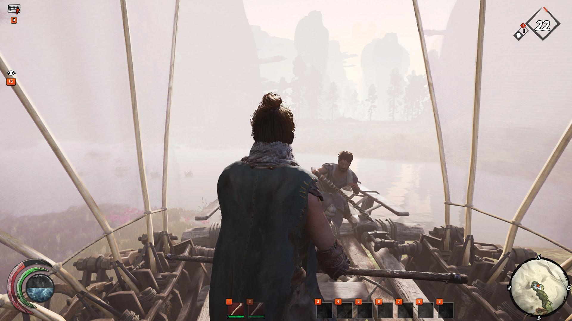 Last Oasis screenshot