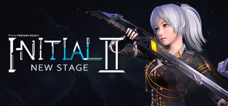 Allgamedeals.com - Initial 2 : New Stage - STEAM