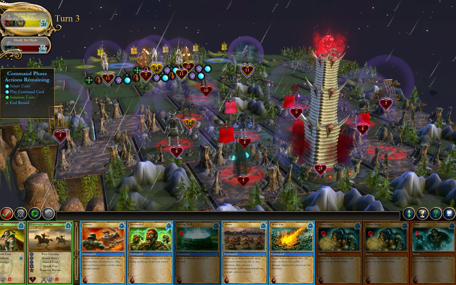 Guardians of Graxia Map Pack screenshot