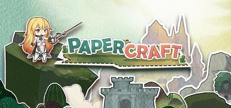 纸境英雄 Papercraft
