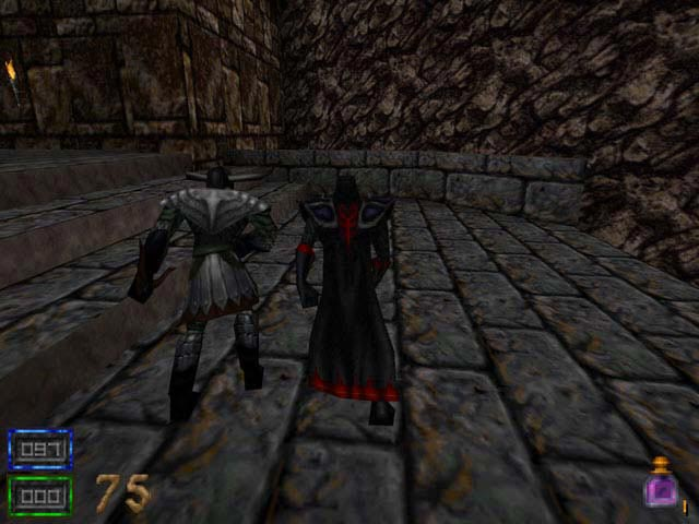HeXen II screenshot