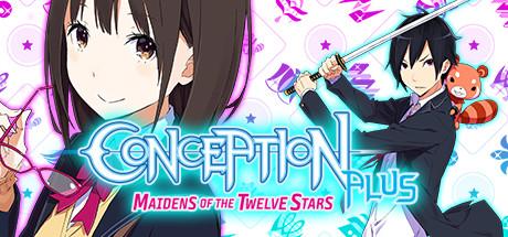 Conception PLUS: Maidens of the Twelve Stars