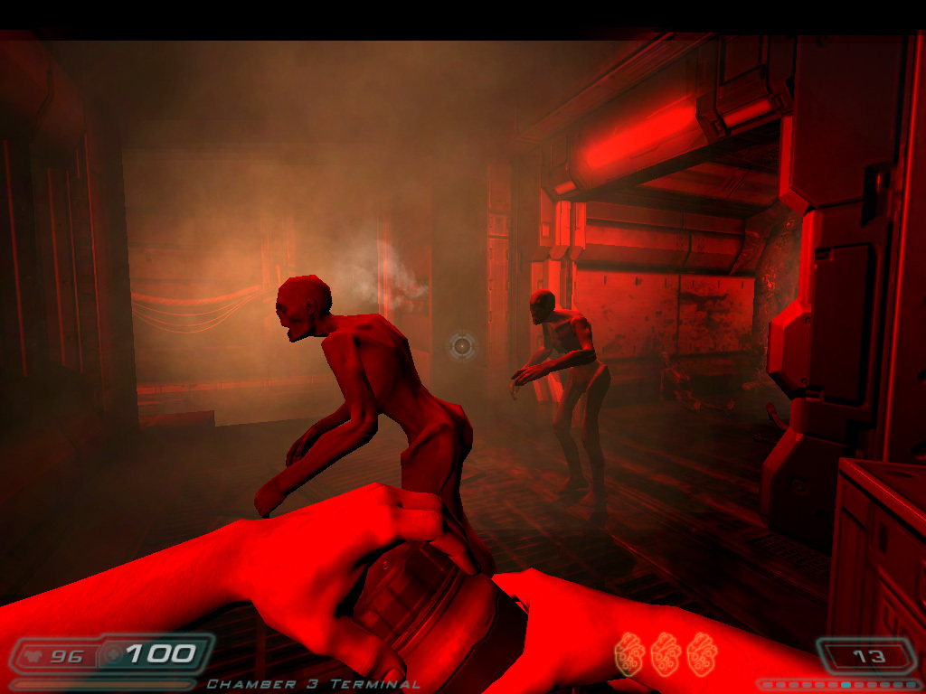 Doom 3: Resurrection of Evil Free Download image 2