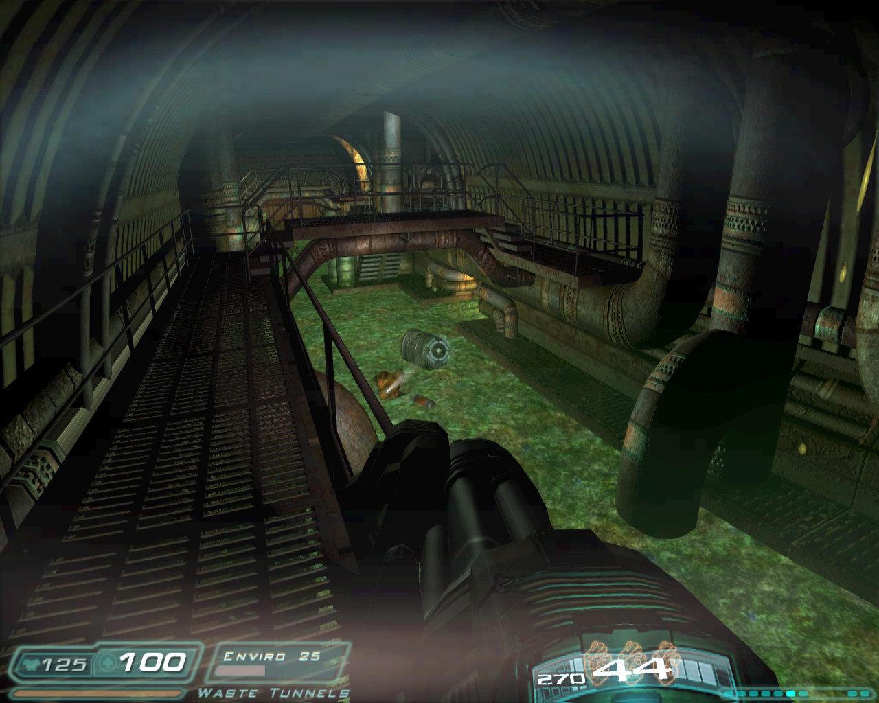 Doom 3: Resurrection of Evil Free Download image 3