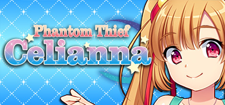 Allgamedeals.com - Phantom Thief Celianna - STEAM