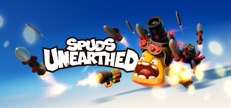 Spuds Unearthed