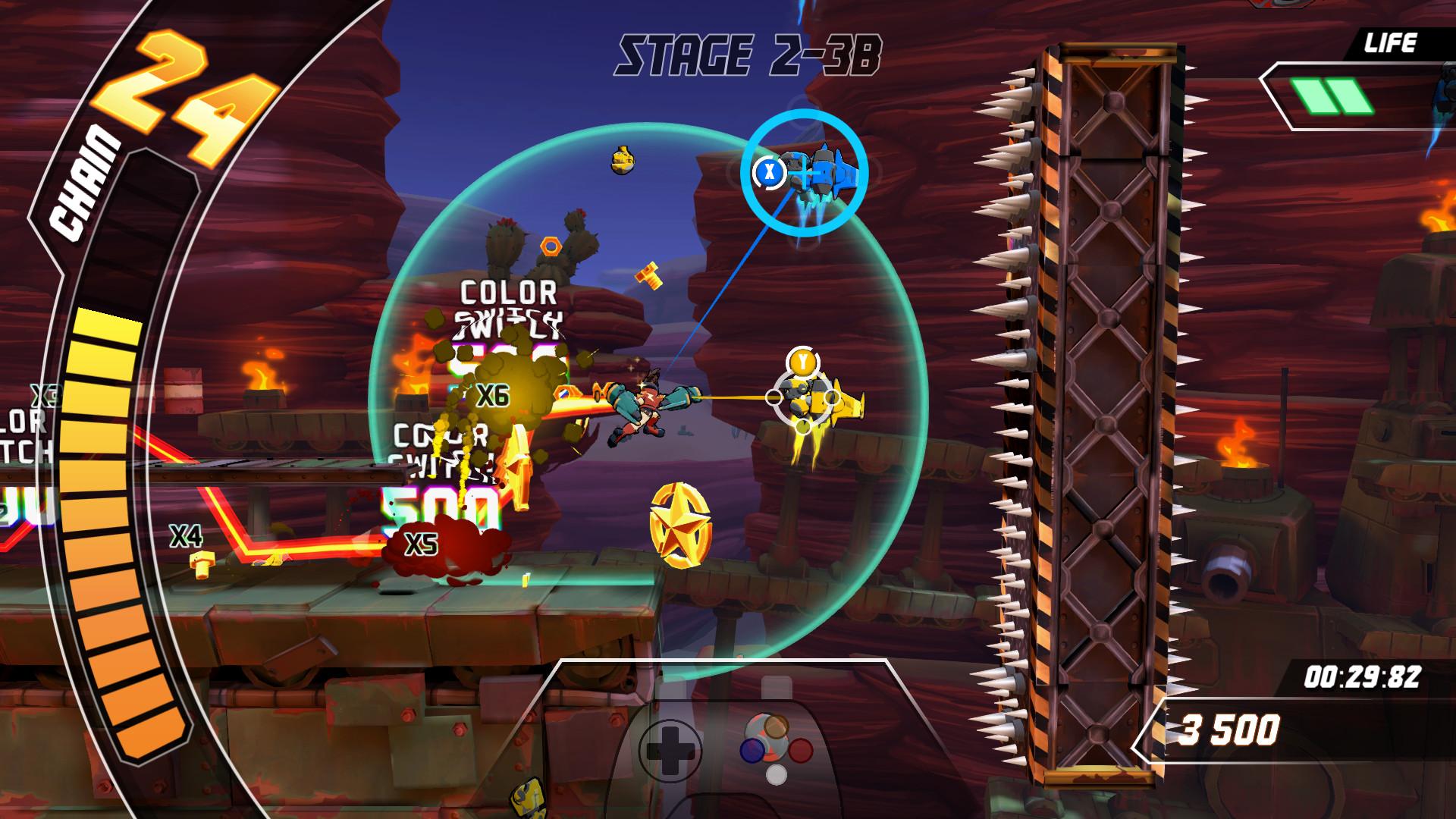 Skybolt Zack screenshot