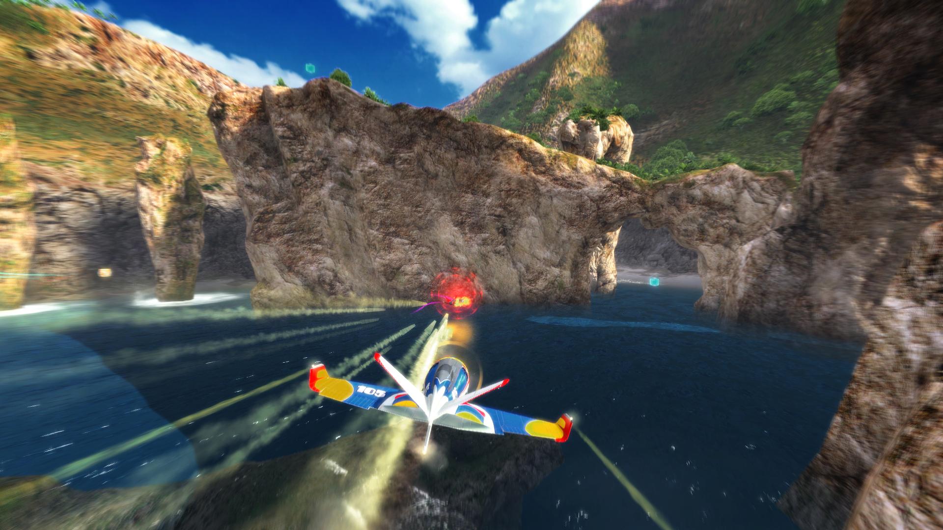 SkyDrift: Gladiator Multiplayer Pack screenshot