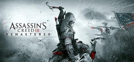 Allgamedeals.com - Assassin's Creed® III Remastered - STEAM