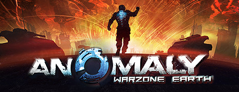 Anomaly Warzone Earth (Steam)