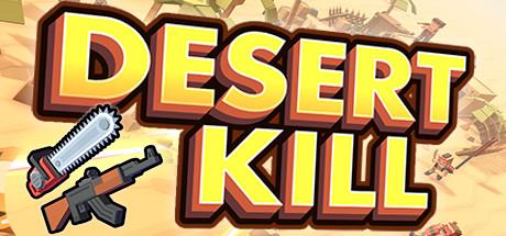 Desert Kill