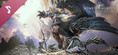 Allgamedeals.com - Monster Hunter: World Original Soundtrack - STEAM