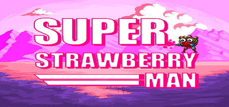 Super Strawberry Man