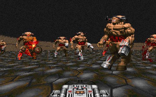 Master Levels for Doom II on Steam