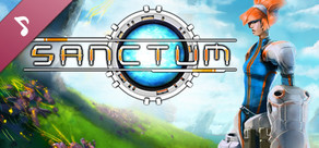 Sanctum: Official Soundtrack