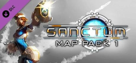 Sanctum: Map Pack 1