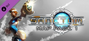 Sanctum: Map Pack 1