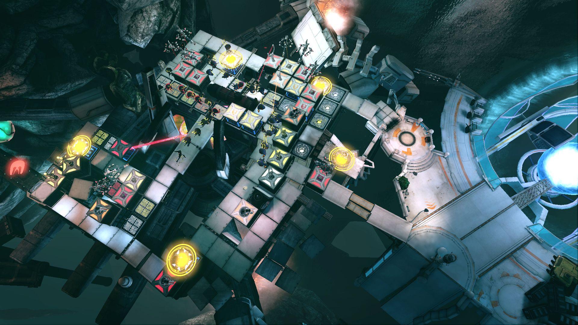 Sanctum: Map Pack 1 screenshot