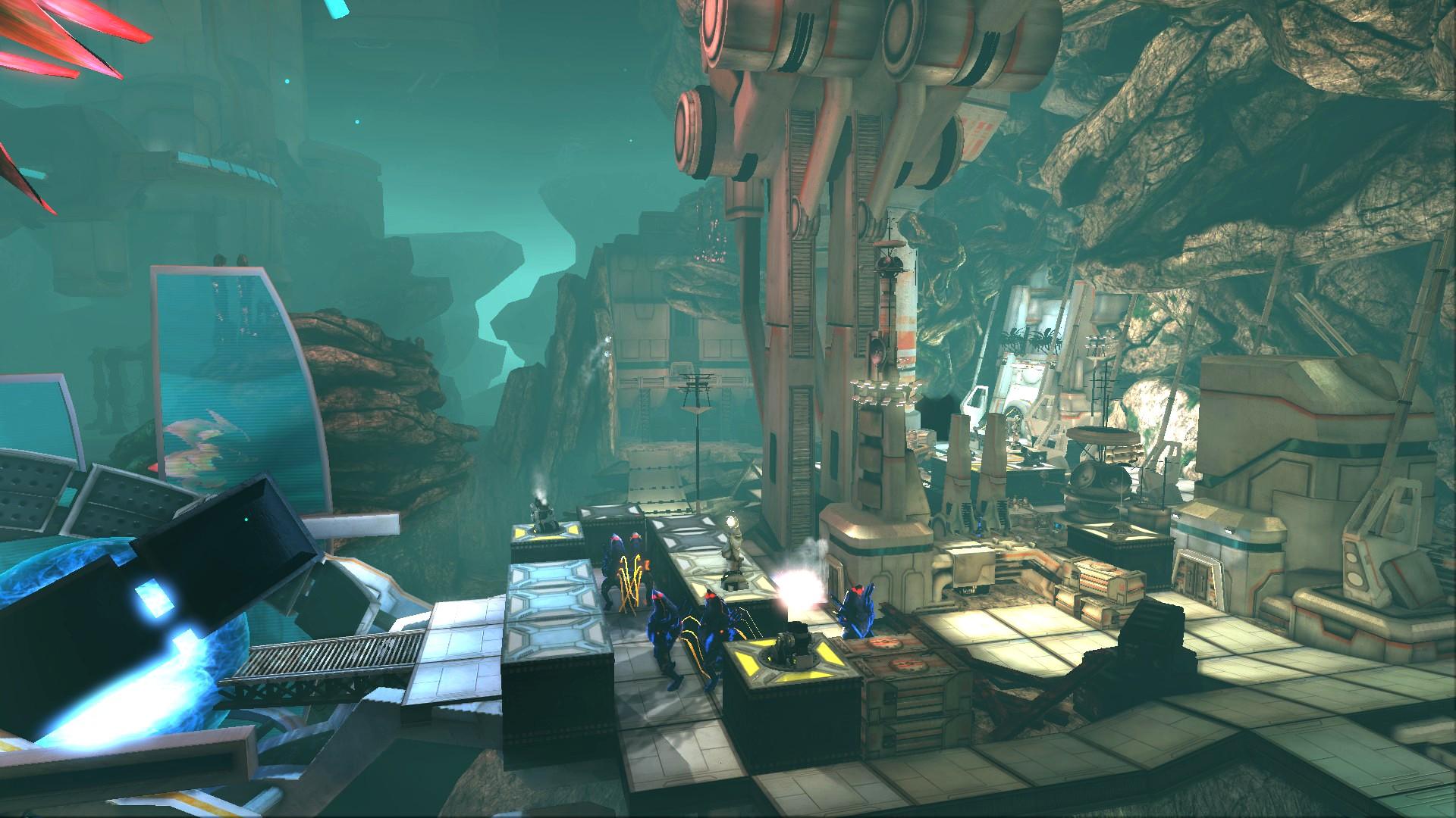 Sanctum: Map Pack 2 screenshot