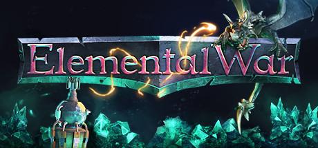 Allgamedeals.com - Elemental War - STEAM