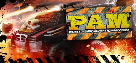 скачать игру post apocalyptic mayhem через торрент