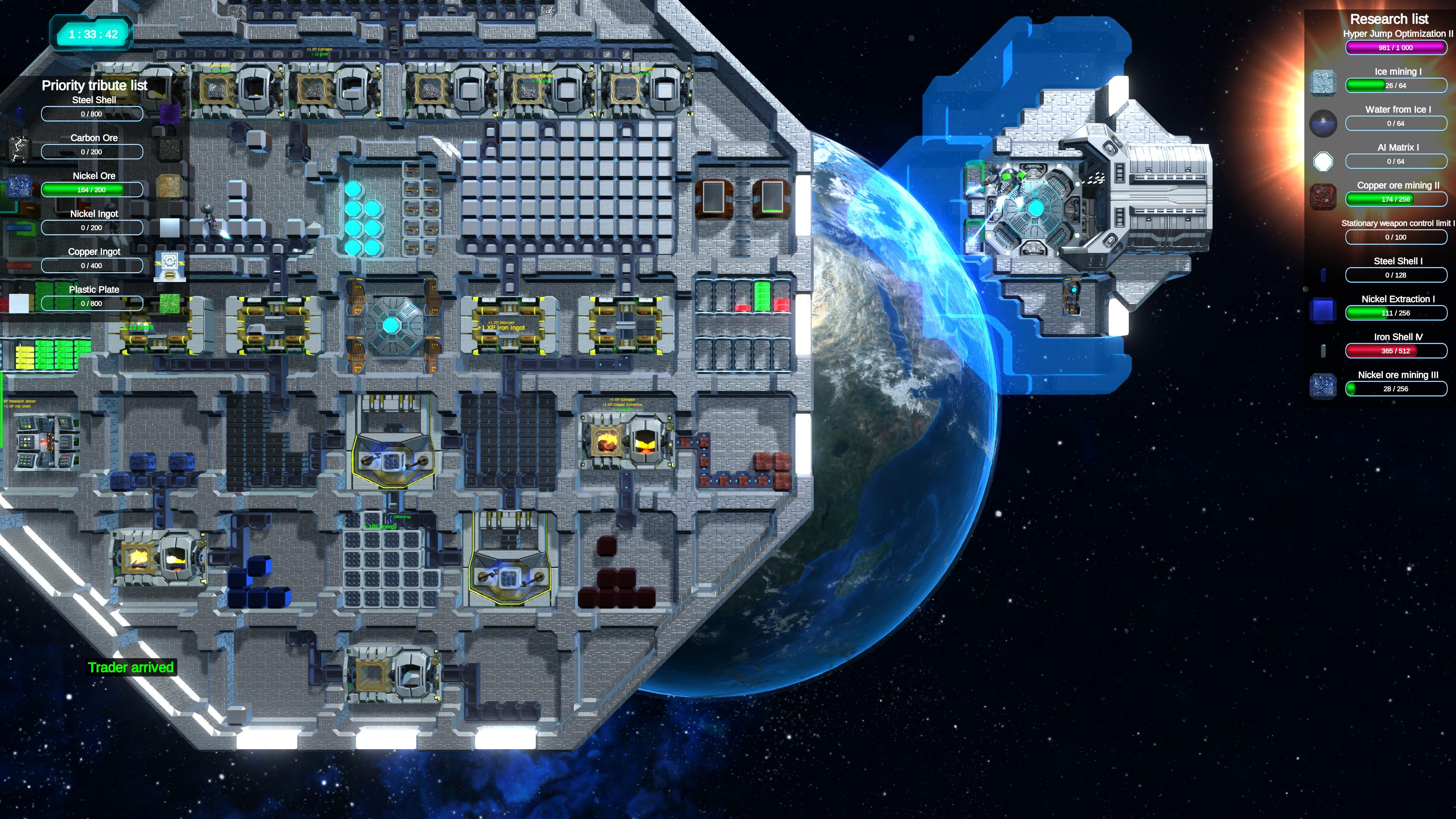 Final Upgrade screenshot