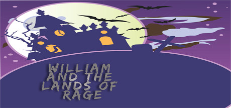 William and the Lands of Rage