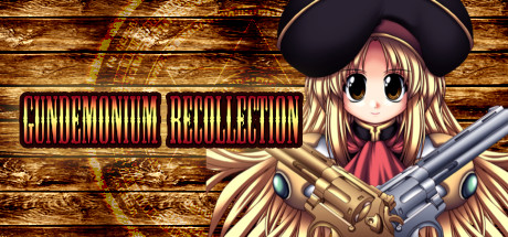Gundemonium Recollection game image