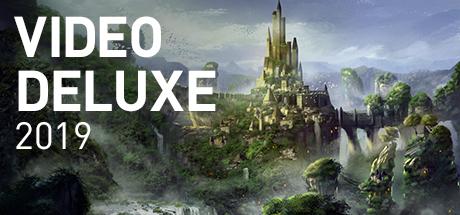 Allgamedeals.com - MAGIX Video deluxe 2019 Steam Edition - STEAM