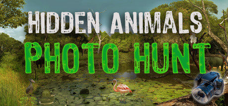 Hidden Animals : Photo Hunt