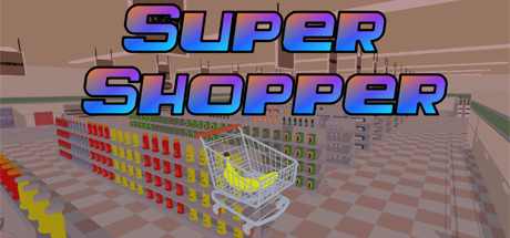 Super Shopper