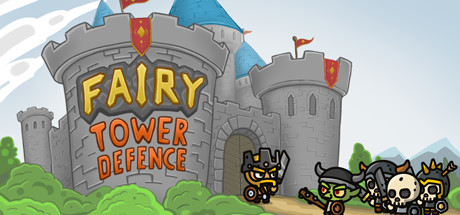 Fairy Tower Defense